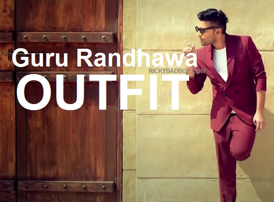 OUTFIT LYRICS - Guru Randhawa | Preet Hundal - Lyrics Rick