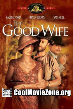 Peter Kenna's The Good Wife (1987)