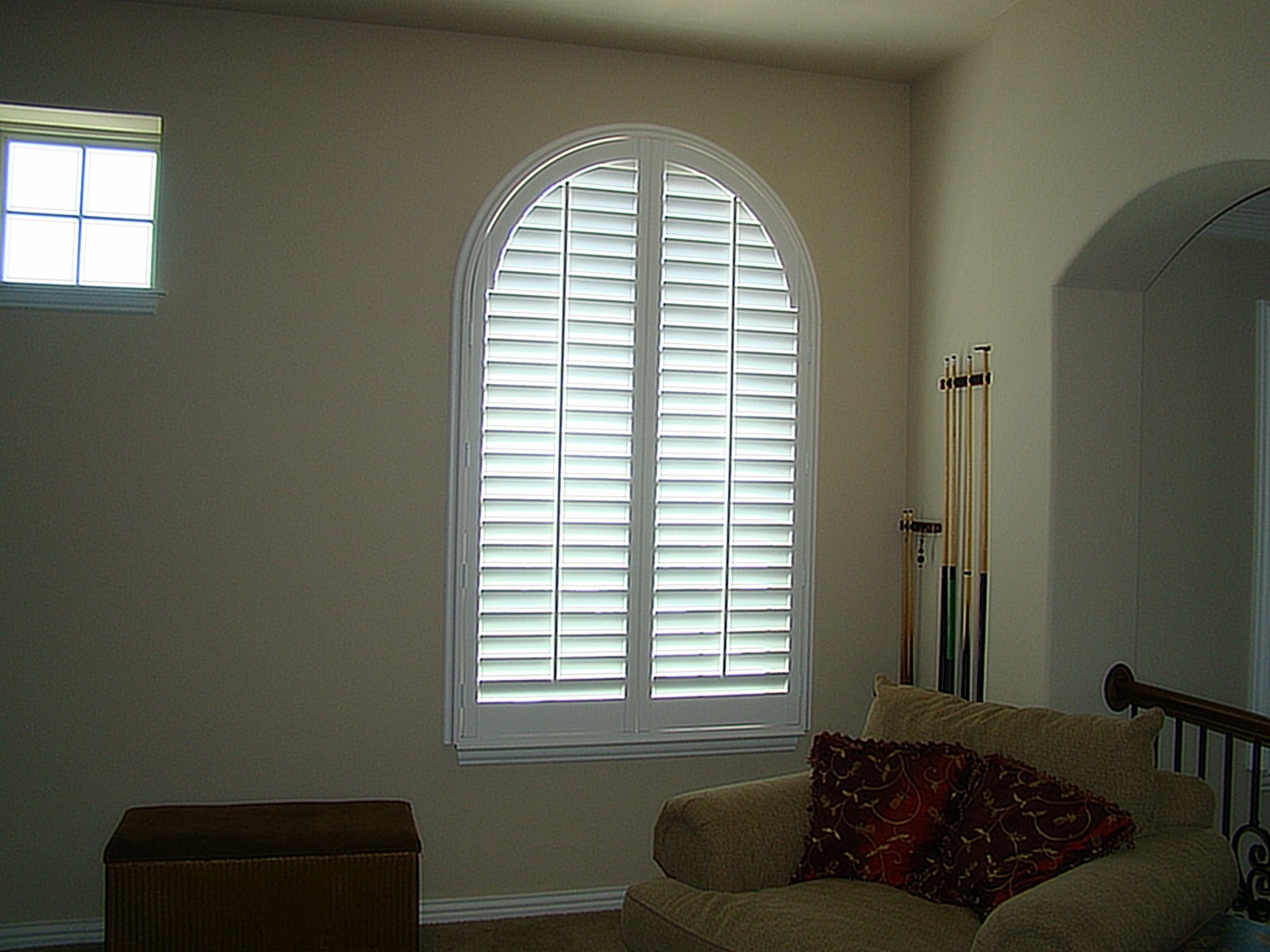 Avenue window fashions plantation shutters denton texas