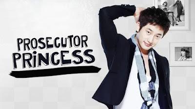 Sinopsis Drama Korea Prosecutor Princess