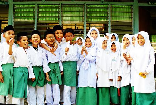 Sekolah Menengah Agama Bantuan Kerajaan Selangor Kronis M