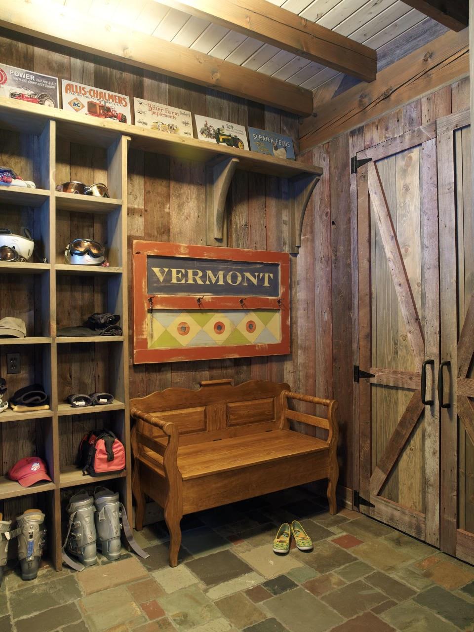 decoracion de interiores madera rustica:imagen favorita en algunos tableros de Pinterest. Es todo de madera