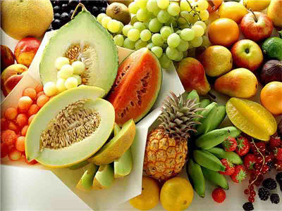 Vitamin C Rich Fruits