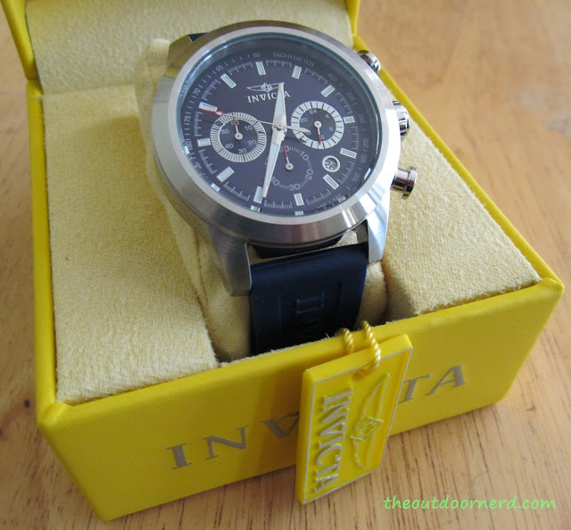 Invicta Men's 15200 Specialty Chronograph Watch - In Box 1