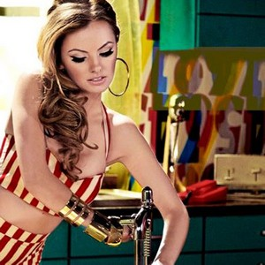 Alexandra Stan - Lemonade lyrics