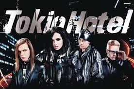 Concierto de Tokio Hotel en Chile venta de entradas en primera fila 2015 2016 2017