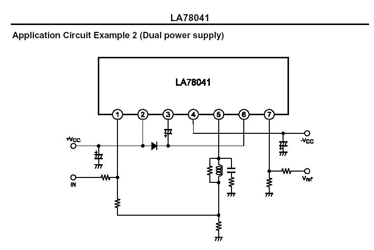 Buku Persamaan Ic Dan Transistor Amplifier Design.