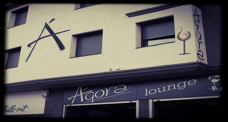 Cafetería  ÁGORA Restaurante