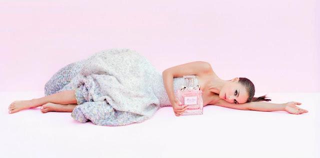 Miss Dior Eau de Toilette 2013 profumo Natalie Portman Sofia Coppola