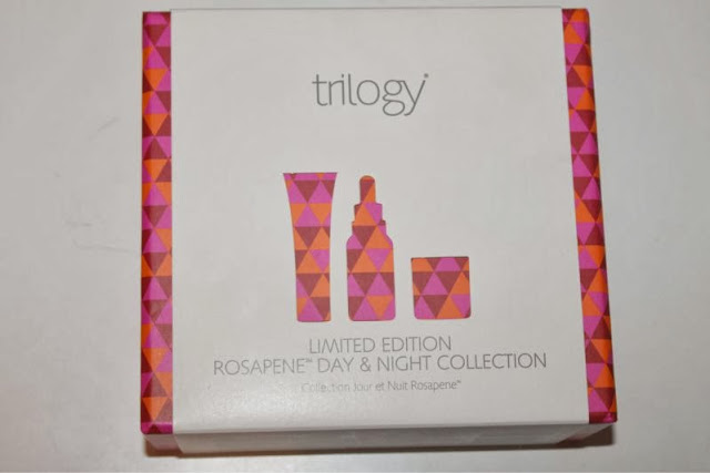 Trilogy Rosapene Day and Night Collection