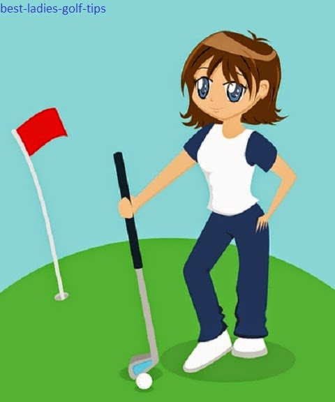 best-ladies-golf-tips