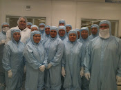 THE PEOPLE THAT MAKE MIRACLES HAPPEN:THE CLEAN ROOM @THORATEC