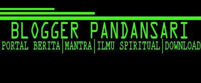 Komunitas Blogger Pandansari