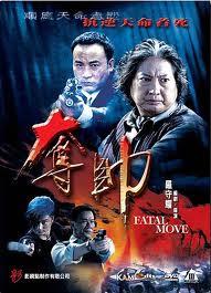 Phim Đoạt Mệnh | Fatal Move [HD]