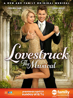 Lovestruck: The Musical (2013) online y gratis