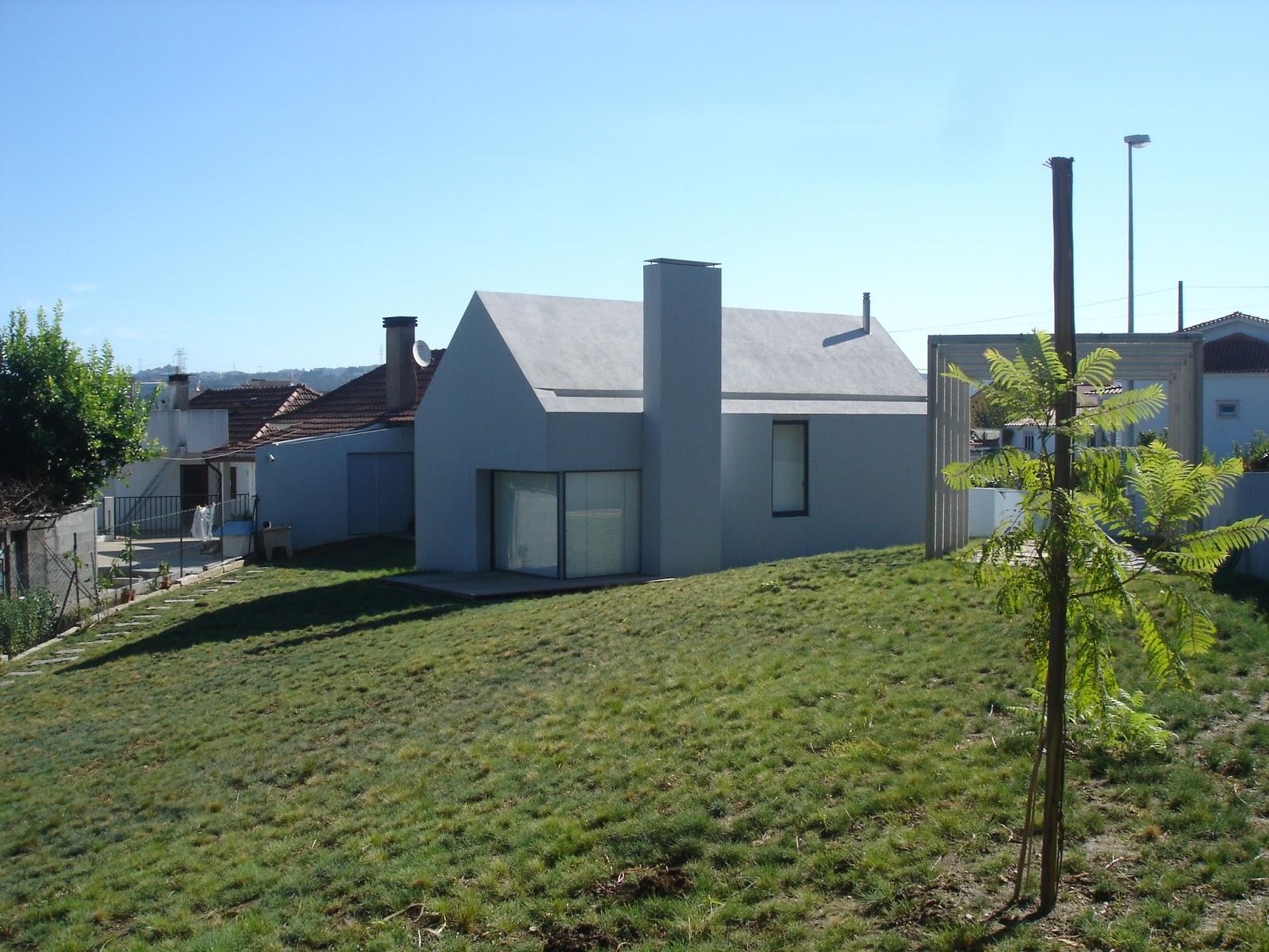 Arquitectos e engenheiros da utopia casa m nima conlu da for Casa minimalista historia
