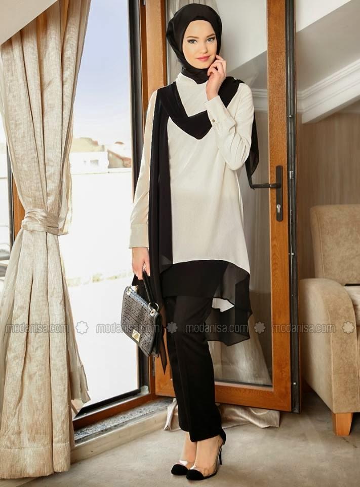 tunik-hijab-turk