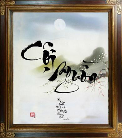 Hinh Anh Chu