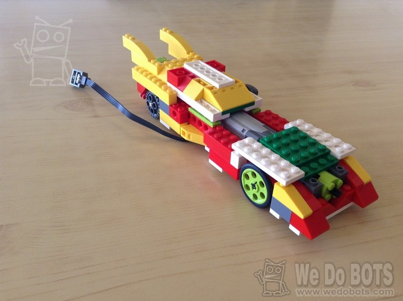 Wedobots Lego Wedo Designs For The Busy Teacher Cars Trucks And More