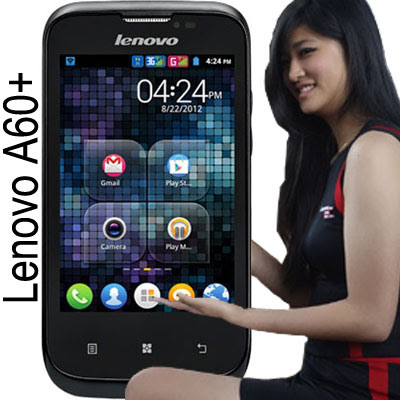 Lenovo A60+