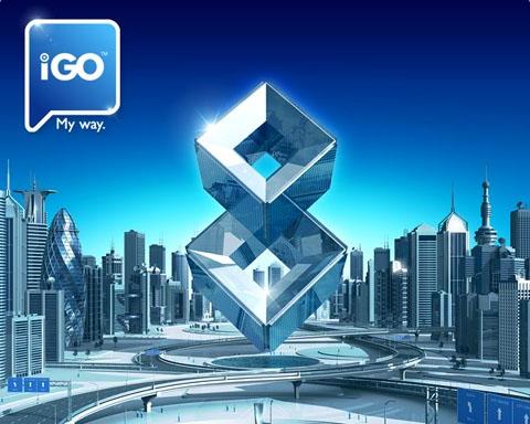 Android Ace ººº: IGO 8.4.3 Atualizado até 03/02/2012 Completo