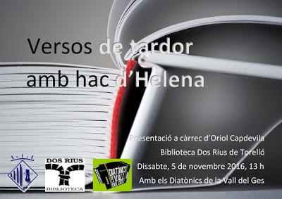Dedicat a l'Helena Bonals