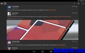 Fenix For Twitter full apk