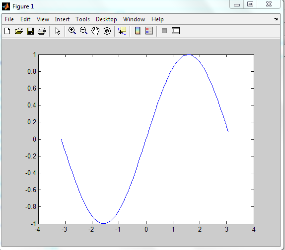 how to run a section in matlab