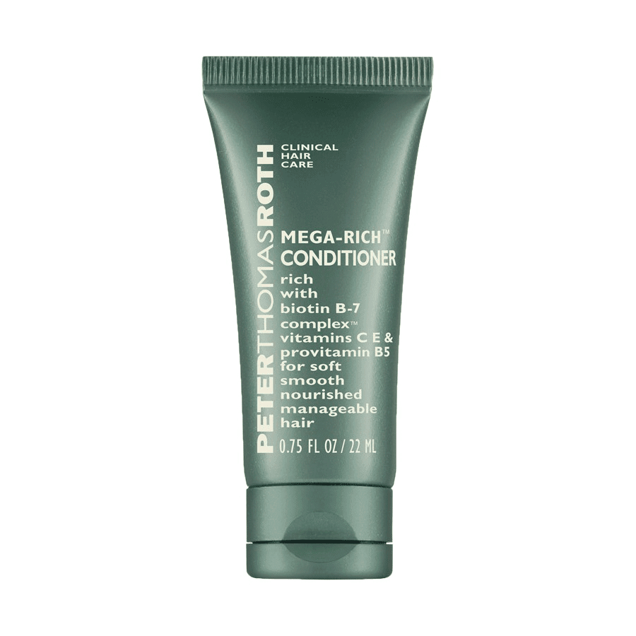 Peter Thomas Roth Mega-Rich