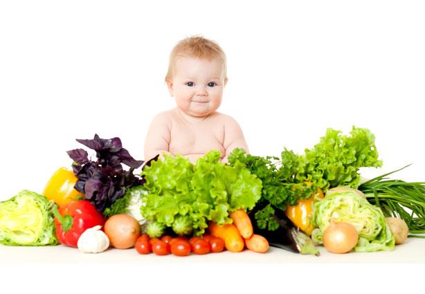 Hidup Sehat - Makanan bervariasi