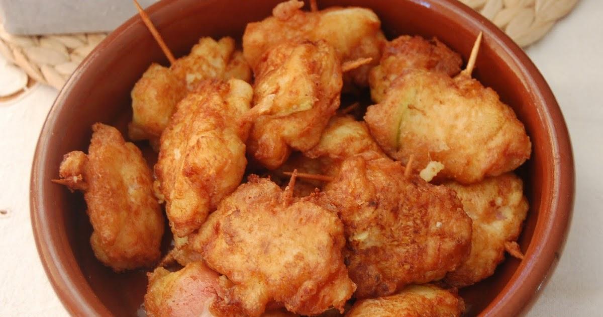 Beb sweet rollitos de calabac n langostino y bacon - Brocheta de langostinos y bacon ...