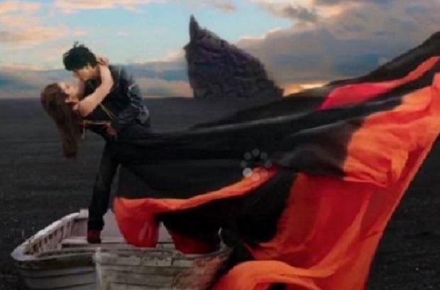 Lagu Filem Diwale 'Gerua' dan 'Janam Janam' berhantu?