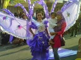 Karnaval Genteng, Banyuwangi.