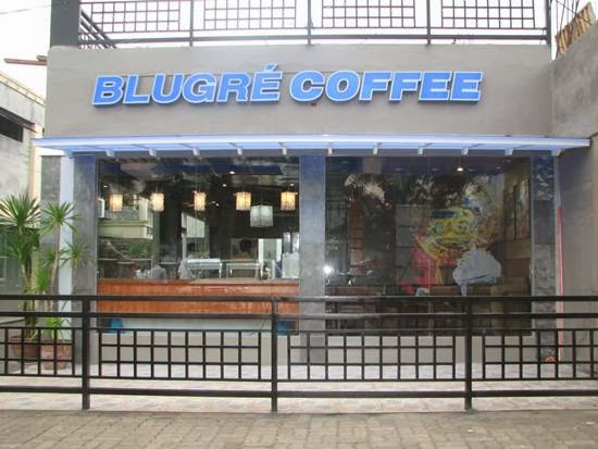 Blugre Coffee Koronadal