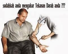 Obat Penyakit Darah Tinggi Alami