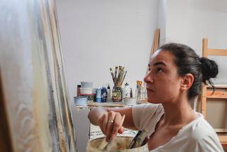 Elena García Dávila enu sei estudiu.