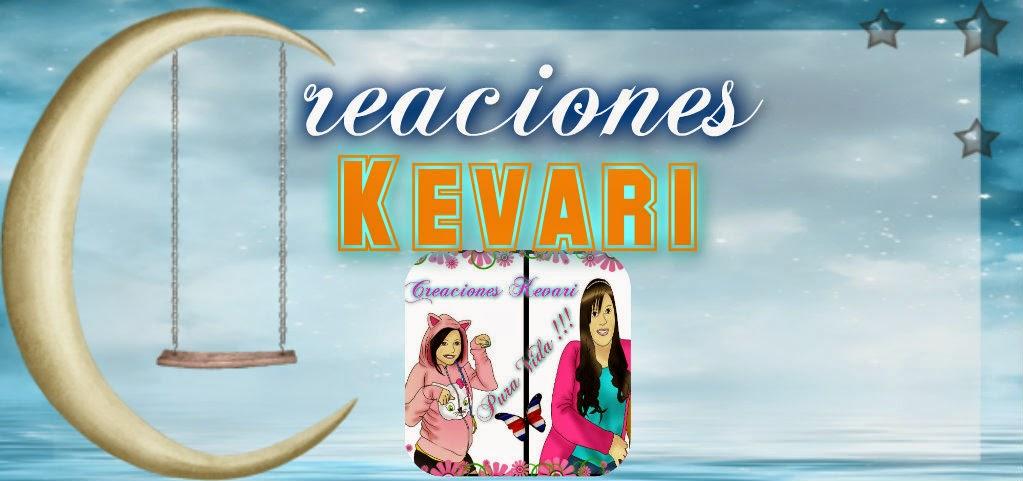 Creaciones Kevari Ax
