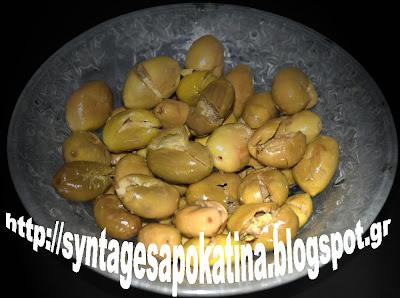 κλαστάδες πράσινες ελιές τσακιστές http://syntagesapokatina.blogspot.gr