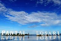 Pantai Losari, Wisata Kota Makasar, Pantai Losari Makasar, Sunset Losari