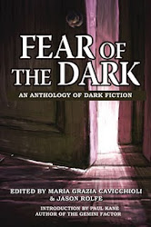 Fear of the Dark Anthology