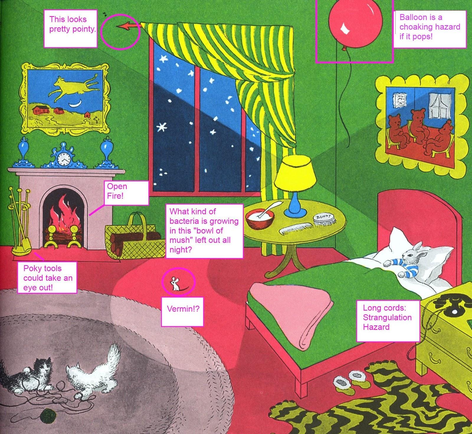 Goodnight Moon Text Online Myideasbedroom