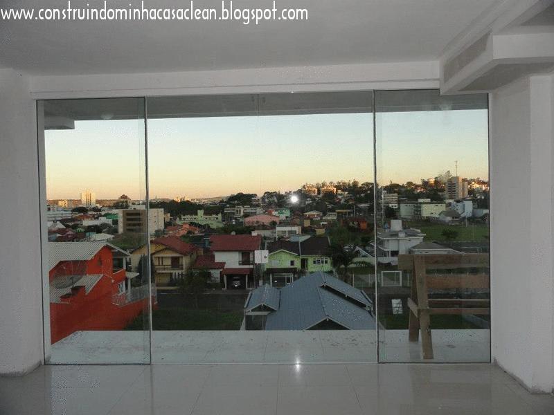 Porta De Vidro Para Sala De Jantar ~  porta pivotante, portas internas, janelas de vidro, gesso e granito da