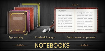 Notebooks Pro v3.9