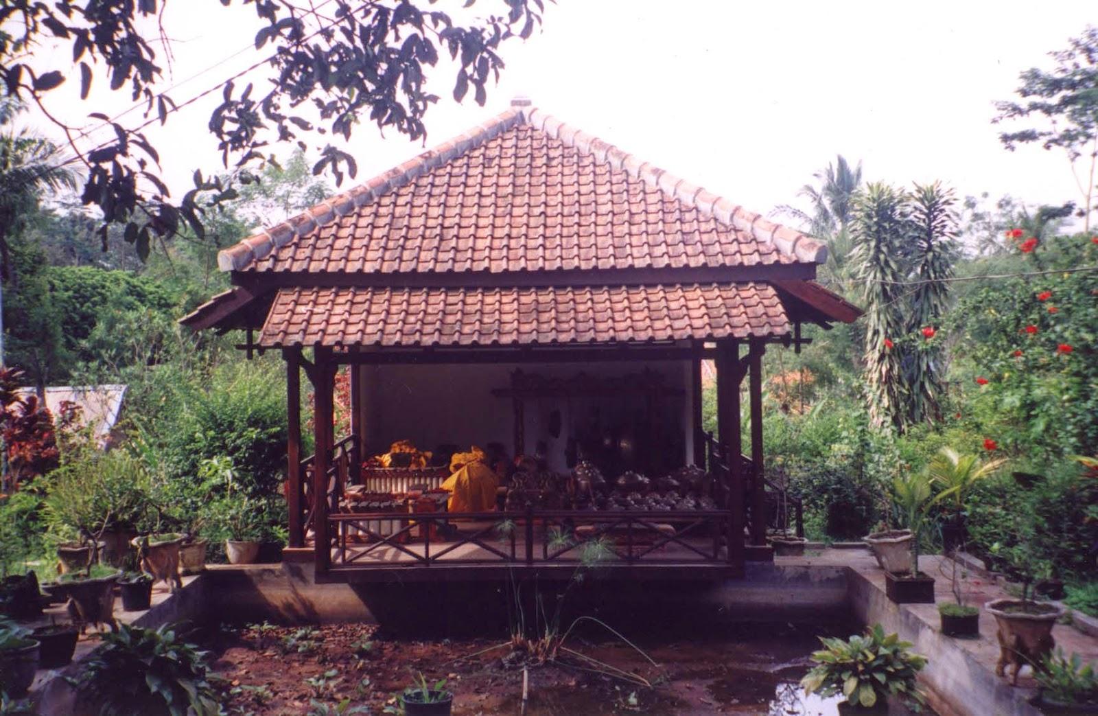 rumah sederhana minimalis pedesaan