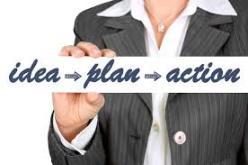 Rencana Bisnis dan action
