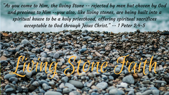 Living Stone Faith