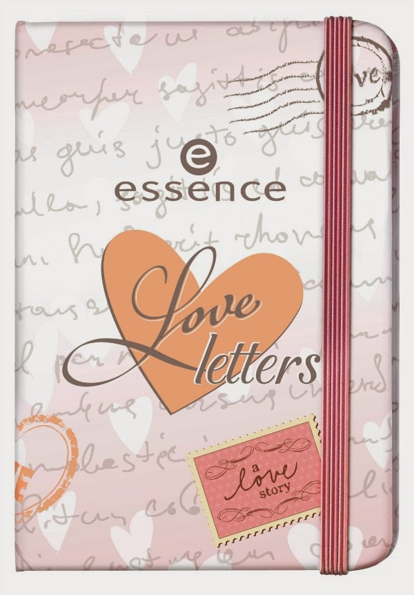 essence love letters – diary