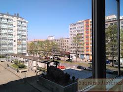 Piso en alquiler en Parque de Vioño, dos dormitorios, garaje. 600€