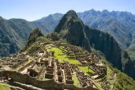 ESL in Peru