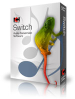 Switch Sound File Converter 4.27